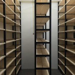 inrichting magezijn notaris zeist (4)